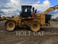 CATERPILLAR コンパクタ 816K equipment  photo 2