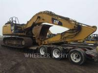 CATERPILLAR PELLES SUR CHAINES 336E L CFM equipment  photo 4