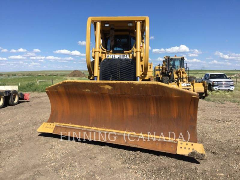 CATERPILLAR TRACK TYPE TRACTORS D7R equipment  photo 4