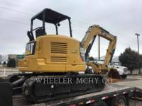 CATERPILLAR KETTEN-HYDRAULIKBAGGER 305.5E2 C1 equipment  photo 2