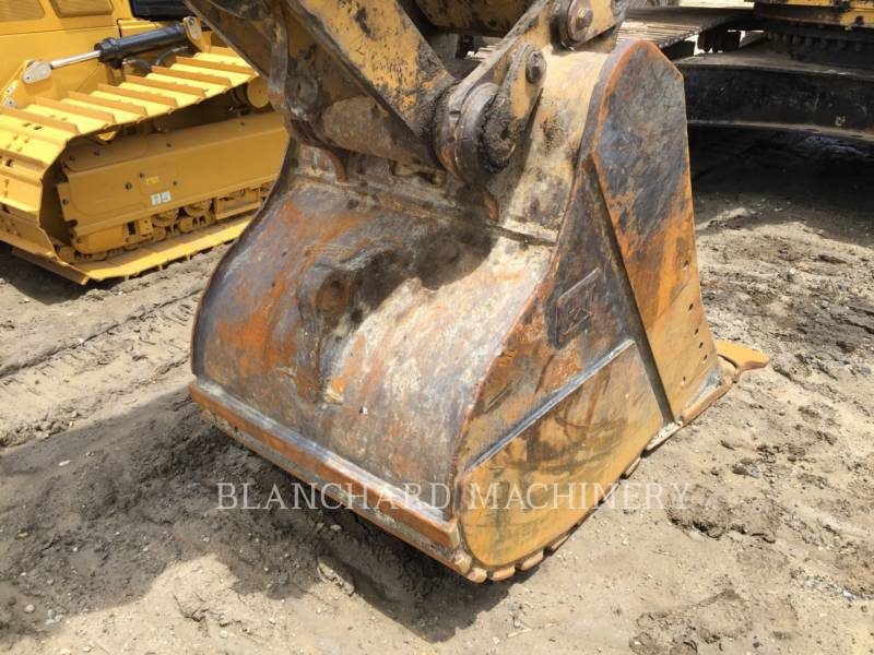 CATERPILLAR KETTEN-HYDRAULIKBAGGER 330D equipment  photo 8