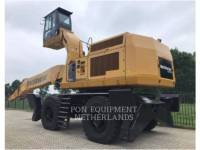 CATERPILLAR KOPARKI GĄSIENICOWE Multidocker CH70D equipment  photo 1