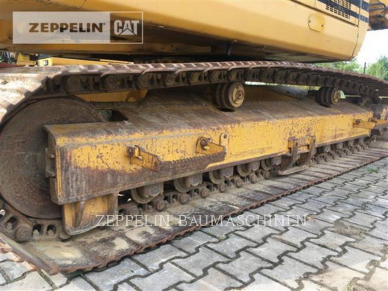 E.W.K. TRACK EXCAVATORS TR2212 equipment  photo 8