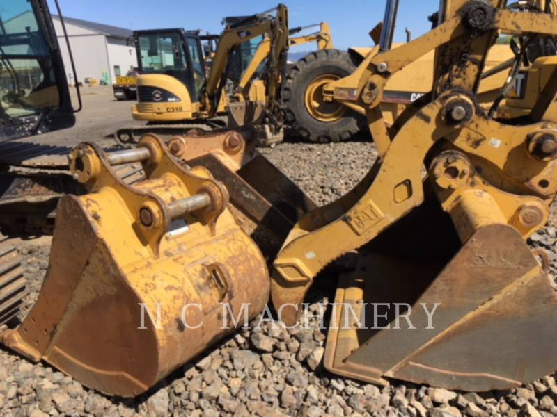 CATERPILLAR TRACK EXCAVATORS 316E L equipment  photo 3