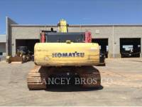 KOMATSU EXCAVADORAS DE CADENAS PC450 equipment  photo 6
