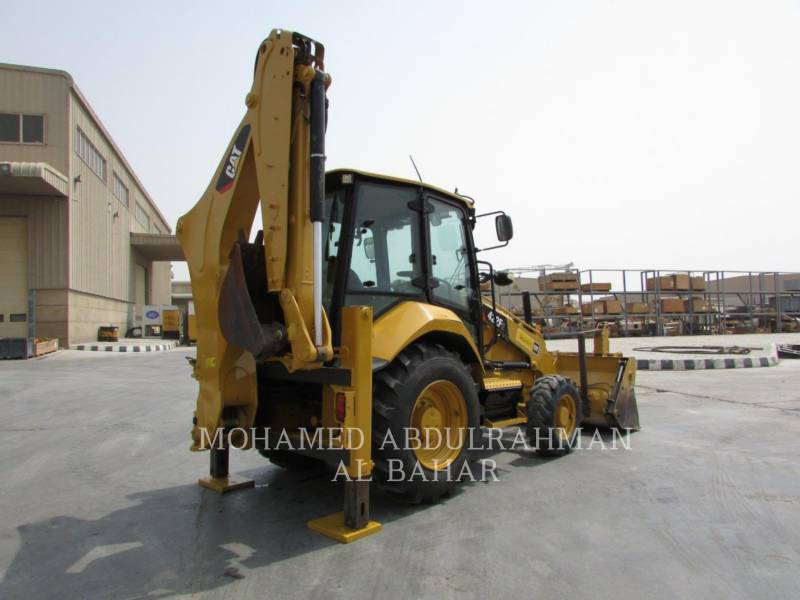 CATERPILLAR TERNE 422F2STLRC equipment  photo 5
