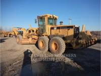 CATERPILLAR RÓWNIARKI SAMOBIEŻNE 14H equipment  photo 4