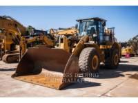 CATERPILLAR RADLADER/INDUSTRIE-RADLADER 950K equipment  photo 1