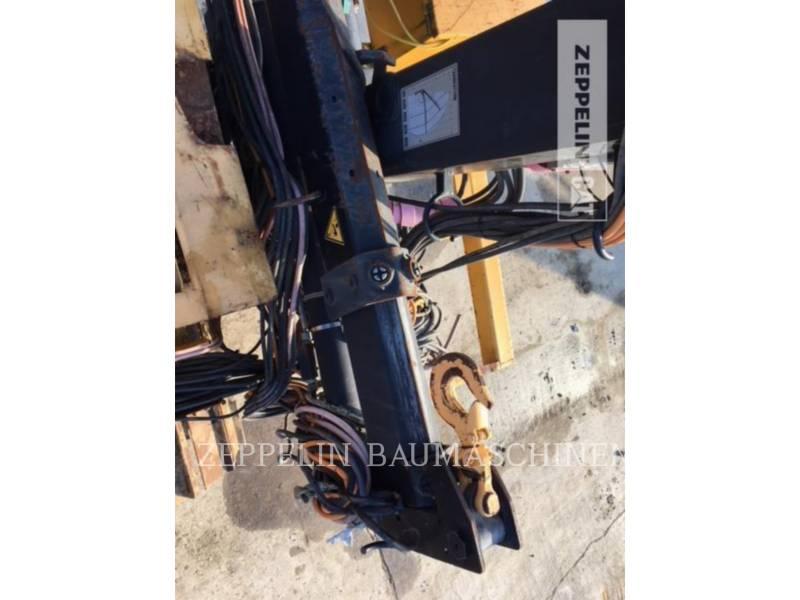 LIEBHERR TRACTEURS SUR CHAINES PR721 equipment  photo 18