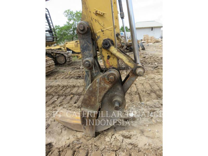 CATERPILLAR EXCAVADORAS DE CADENAS 313D2LGP equipment  photo 10