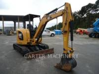 CATERPILLAR KETTEN-HYDRAULIKBAGGER 303.5E2 CY equipment  photo 1