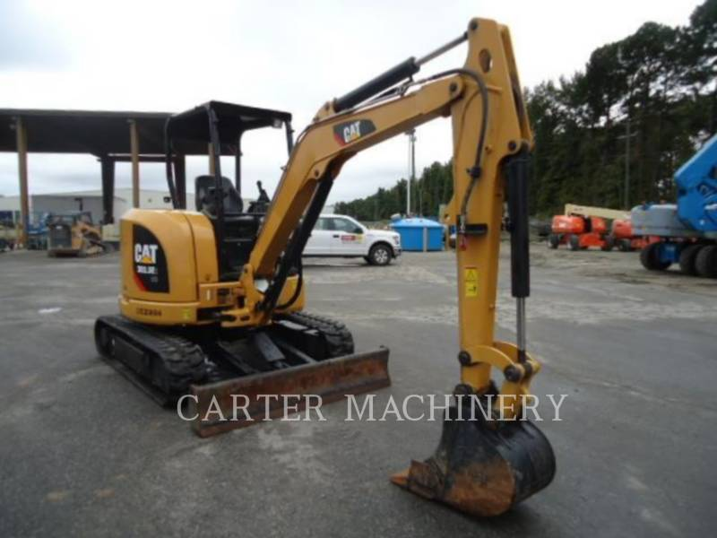 Caterpillar EXCAVATOARE PE ŞENILE 303.5E2 CY equipment  photo 1