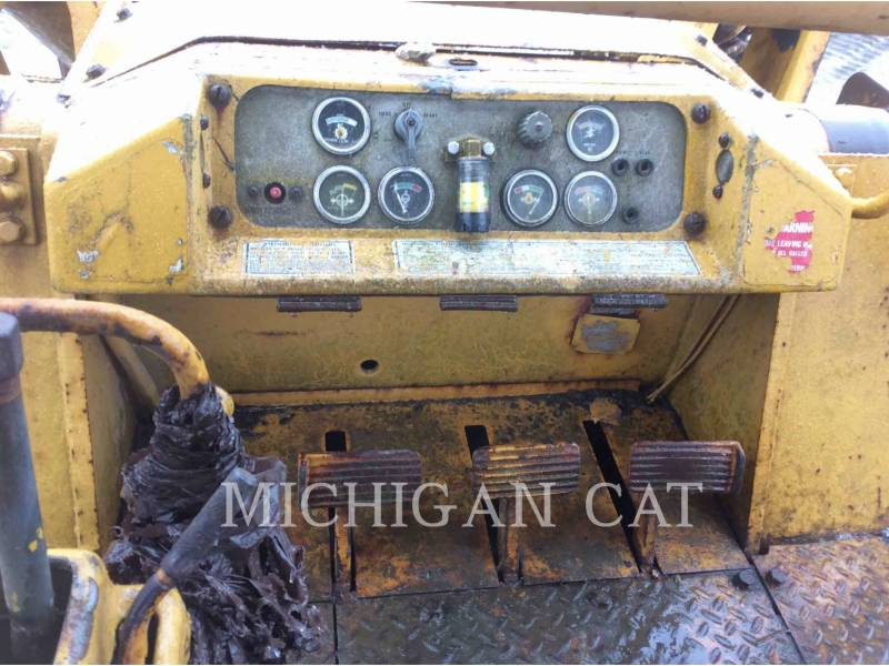 CATERPILLAR KETTENLADER 977K equipment  photo 6