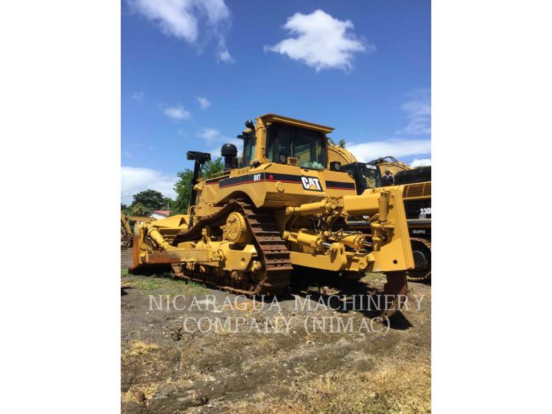 CATERPILLAR TRACTORES DE CADENAS D8T equipment  photo 5