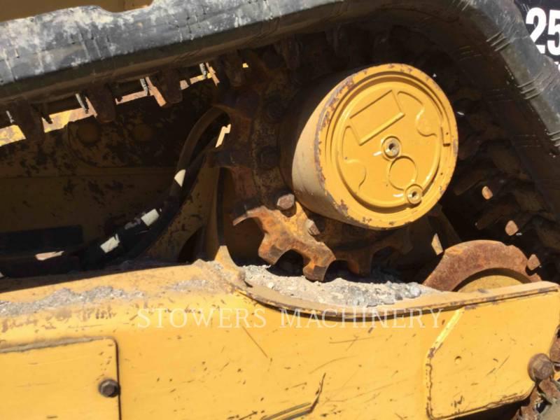 CATERPILLAR CARREGADEIRAS TODO TERRENO 259B3 equipment  photo 20