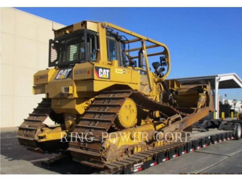 Caterpillar TRACTOARE CU ŞENILE D6TLGP equipment  photo 4