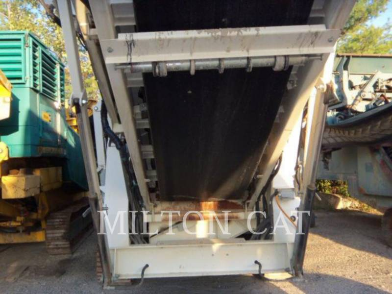 METSO SIEBE ST348_MT equipment  photo 3