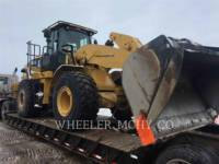 CATERPILLAR WHEEL LOADERS/INTEGRATED TOOLCARRIERS 950K QC equipment  photo 1