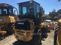 CATERPILLAR CARGADORES DE RUEDAS 902B equipment  photo 5