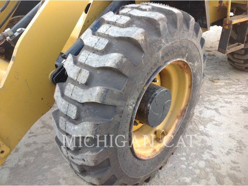 CATERPILLAR WHEEL LOADERS/INTEGRATED TOOLCARRIERS IT14G2 A equipment  photo 6