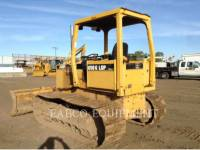 JOHN DEERE TRATORES DE ESTEIRAS 650G equipment  photo 5