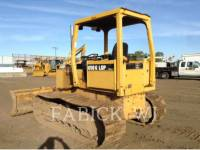 JOHN DEERE TRACK TYPE TRACTORS 650G equipment  photo 5