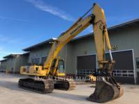 KOMATSU PELLES SUR CHAINES PC400LC-7L equipment  photo 2