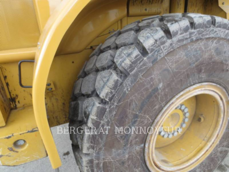 CATERPILLAR WHEEL LOADERS/INTEGRATED TOOLCARRIERS 930H equipment  photo 6