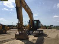CATERPILLAR TRACK EXCAVATORS 336FL12 equipment  photo 1