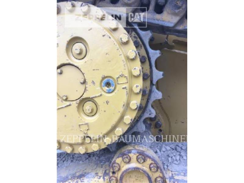 CATERPILLAR TRACK TYPE TRACTORS D6NXL equipment  photo 14