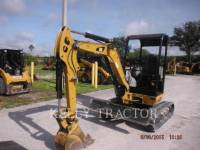 CATERPILLAR ESCAVATORI CINGOLATI 302.7DCR equipment  photo 5