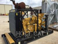 CATERPILLAR STACJONARNY - GAZ ZIEMNY (OBS) G3306 equipment  photo 5