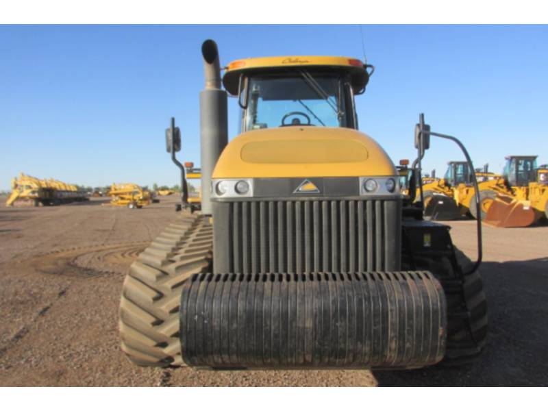 AGCO-CHALLENGER TRACTEURS AGRICOLES MT855C equipment  photo 17