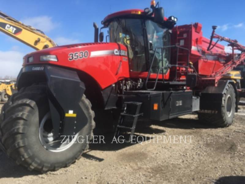 CASE/NEW HOLLAND Rozrzutniki TITAN3530 equipment  photo 1
