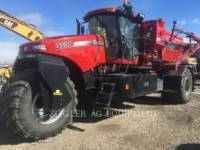 Equipment photo CASE/NEW HOLLAND TITAN3530 Flotteurs 1