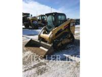 CATERPILLAR MULTI TERRAIN LOADERS 279DSR equipment  photo 5