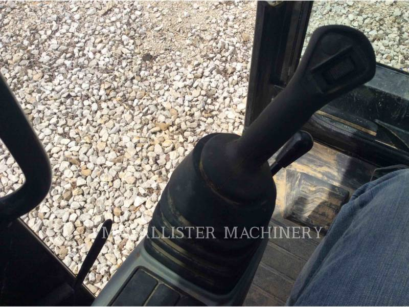 CATERPILLAR PELLES SUR CHAINES 308E2CRSB equipment  photo 20