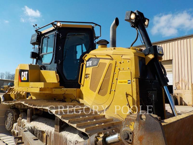 CATERPILLAR ブルドーザ D7E LGP equipment  photo 6
