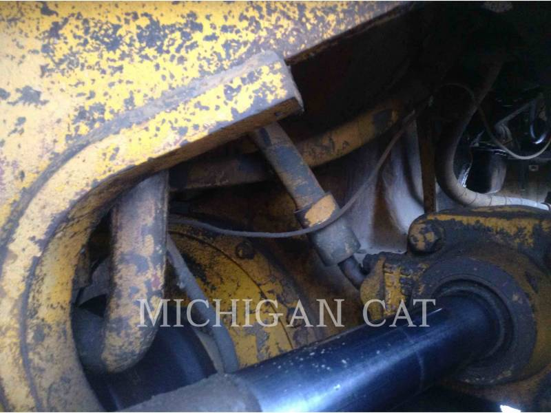 CATERPILLAR WHEEL LOADERS/INTEGRATED TOOLCARRIERS 950 equipment  photo 10