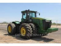 JOHN DEERE LANDWIRTSCHAFTSTRAKTOREN 9560R equipment  photo 7