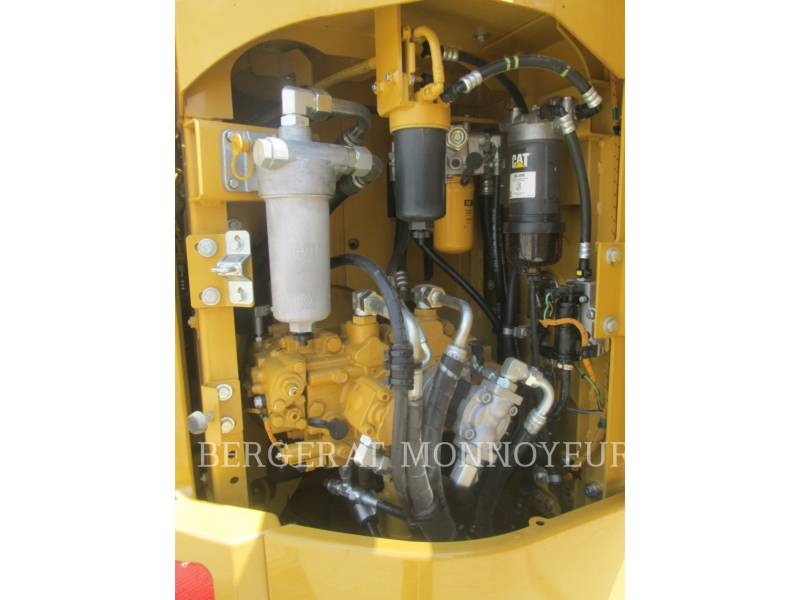 CATERPILLAR EXCAVADORAS DE CADENAS 314ELCR equipment  photo 10