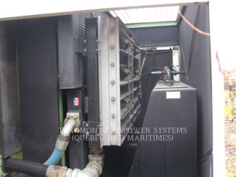 SULLAIR COMPRESSED AIR 1600HAF equipment  photo 5