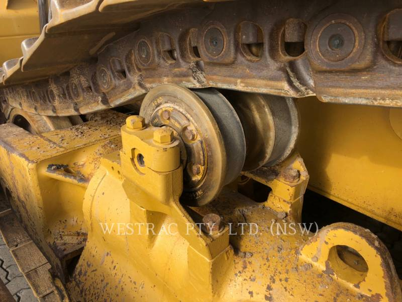 CATERPILLAR TRACTOREN OP RUPSBANDEN D8T equipment  photo 7
