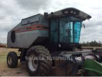 Equipment photo GLEANER R72 COMBINES 1