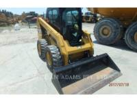 Equipment photo CATERPILLAR 236D KOMPAKTLADER 1