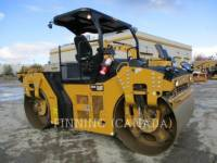 CATERPILLAR WALCE CB64B equipment  photo 3