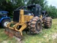 Equipment photo CATERPILLAR 525C FORESTAL - ARRASTRADOR DE TRONCOS 1