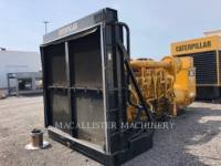 CATERPILLAR STATIONARY GENERATOR SETS 3512 equipment  photo 8