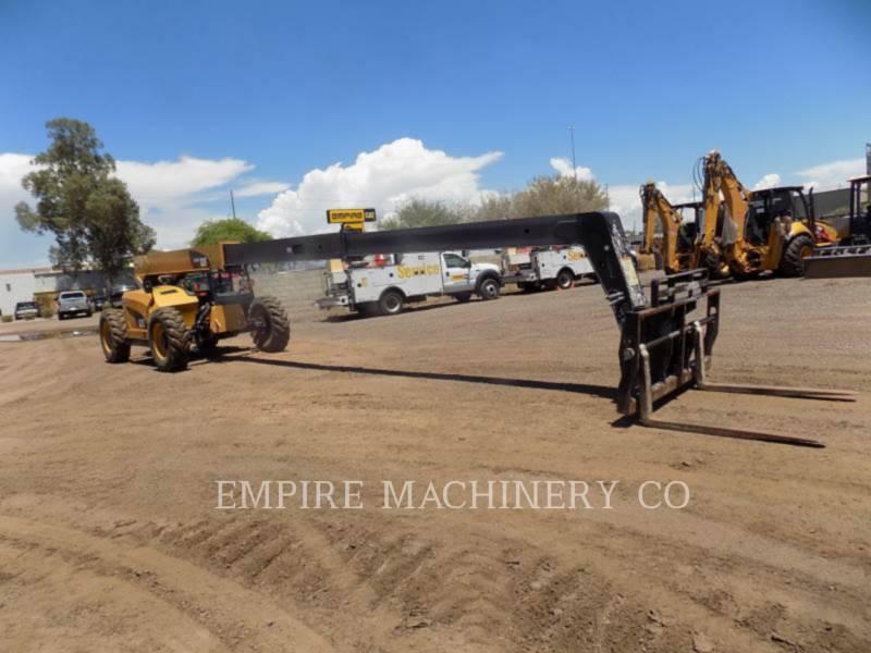 CATERPILLAR テレハンドラ TL642C equipment  photo 1