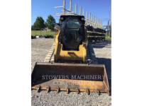 CATERPILLAR CARGADORES MULTITERRENO 289C equipment  photo 13